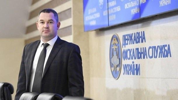 СБУ вручила повестку экс-главе ГФС Мирославу Продану